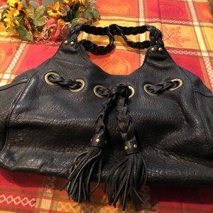Kooba leather purse, Used